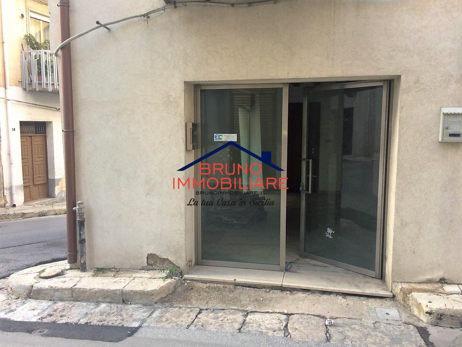Alcamo, ,Locale commerciale e artigianale,Affitto,1089