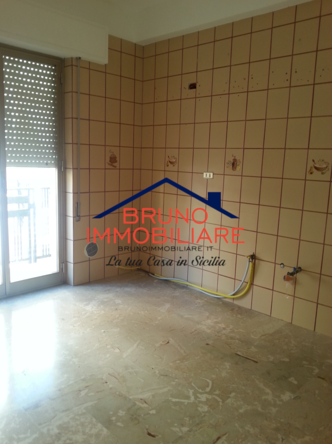 Alcamo, 2 Bedrooms Bedrooms, 4 Rooms Rooms,1 BagnoBathrooms,Appartamento,Affitto,1024