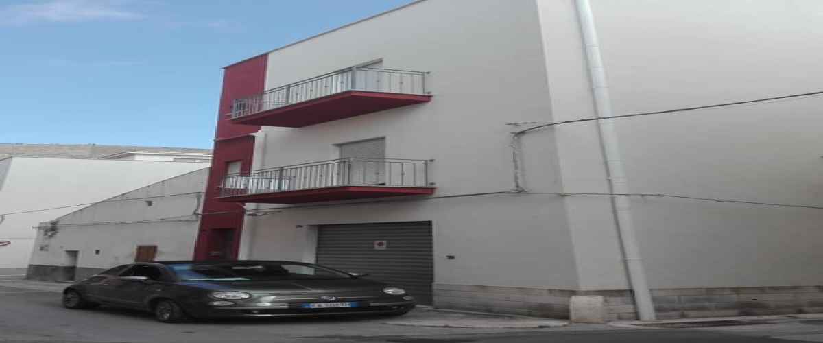 Alcamo, 2 Bedrooms Bedrooms, ,1 BagnoBathrooms,Indipendente,In Vendita,1041