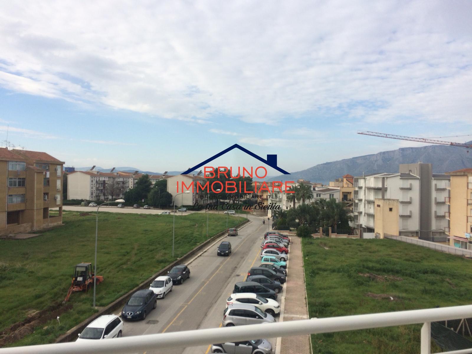 Alcamo, 1 Camera da Letto Bedrooms, ,1 BagnoBathrooms,Appartamento in condominio,Affitto,1043