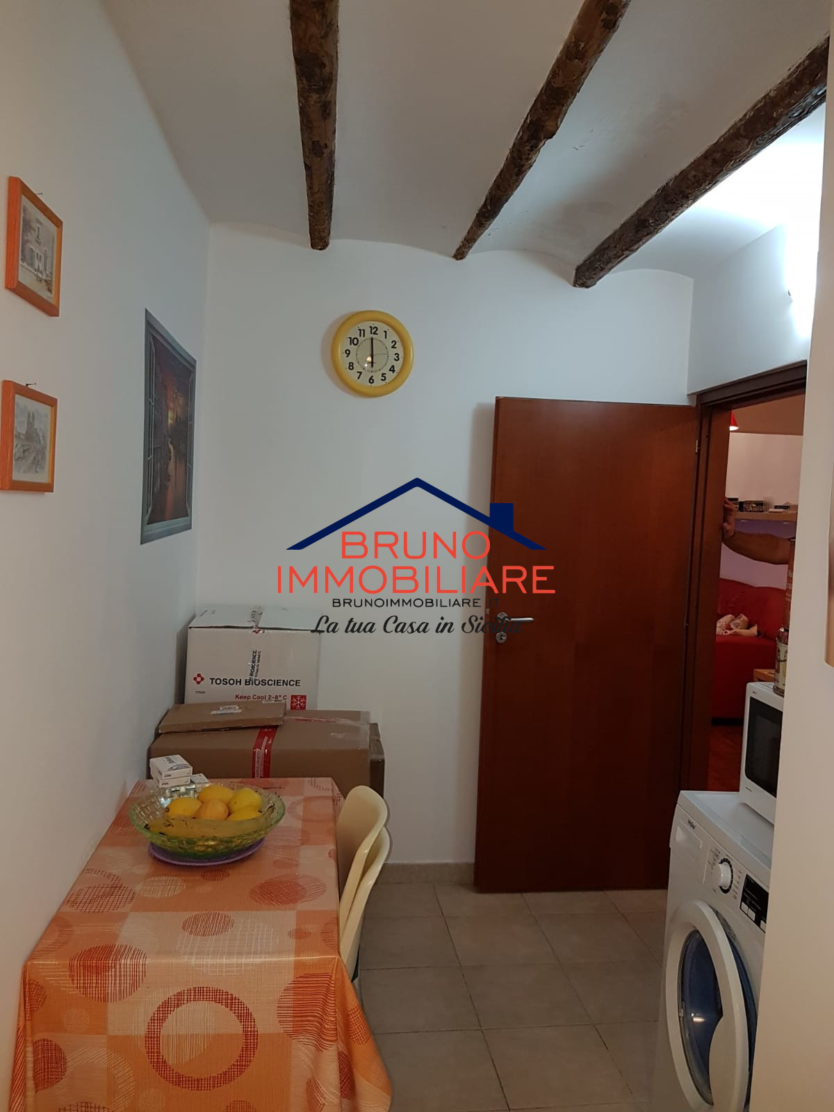 Alcamo, 1 Camera da Letto Bedrooms, ,1 BagnoBathrooms,Indipendente,Affitto,1044