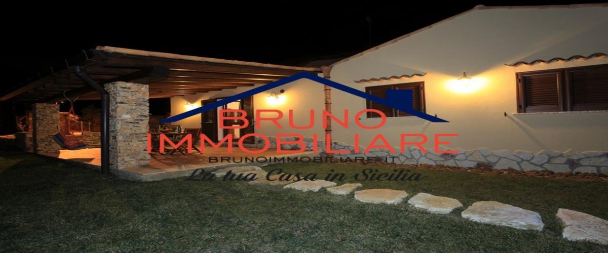 Castellammare del Golfo, 3 Bedrooms Bedrooms, ,Villa,Casa Vacanze,1048