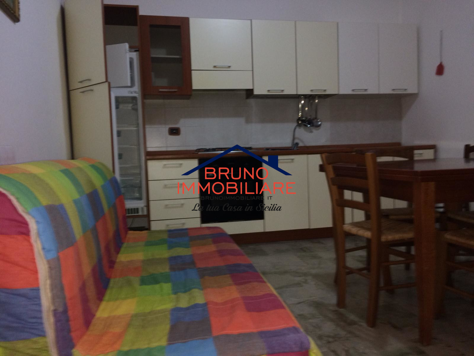 Alcamo, 1 Camera da Letto Bedrooms, 4 Rooms Rooms,1 BagnoBathrooms,Appartamento,Affitto,1051