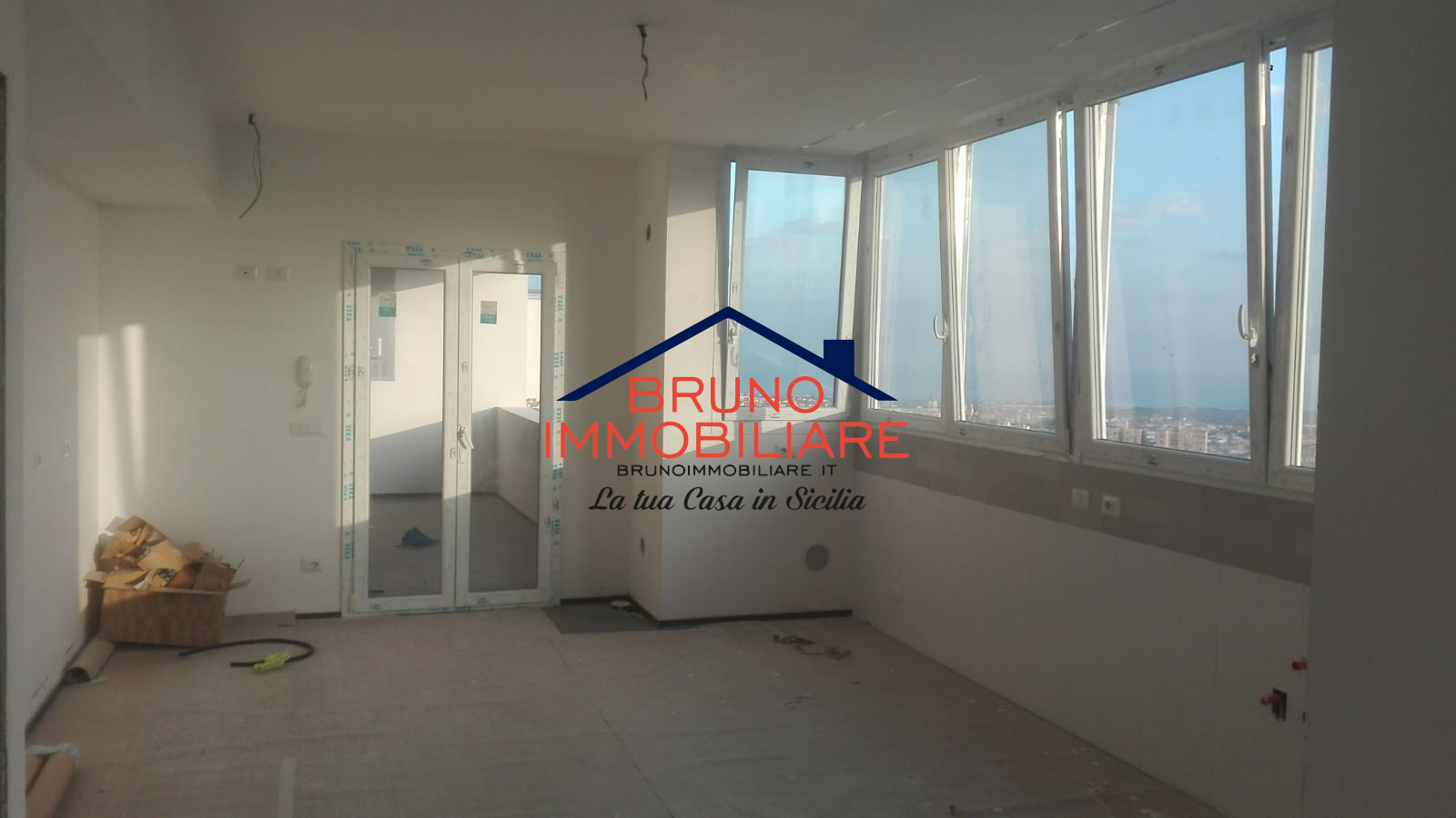 Alcamo, 3 Bedrooms Bedrooms, ,2 BathroomsBathrooms,Appartamento in condominio,In Vendita,1056