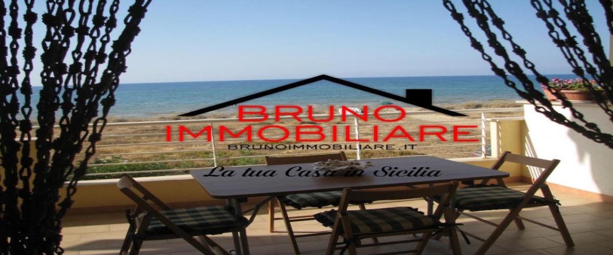 Alcamo Marina, Alcamo, 2 Bedrooms Bedrooms, 4 Rooms Rooms,1 BagnoBathrooms,Appartamento,Casa Vacanze,1063