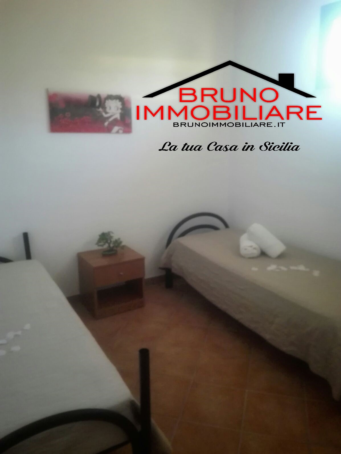 Alcamo Marina (TP), Alcamo, 2 Bedrooms Bedrooms, ,Villa,Casa Vacanze,1072