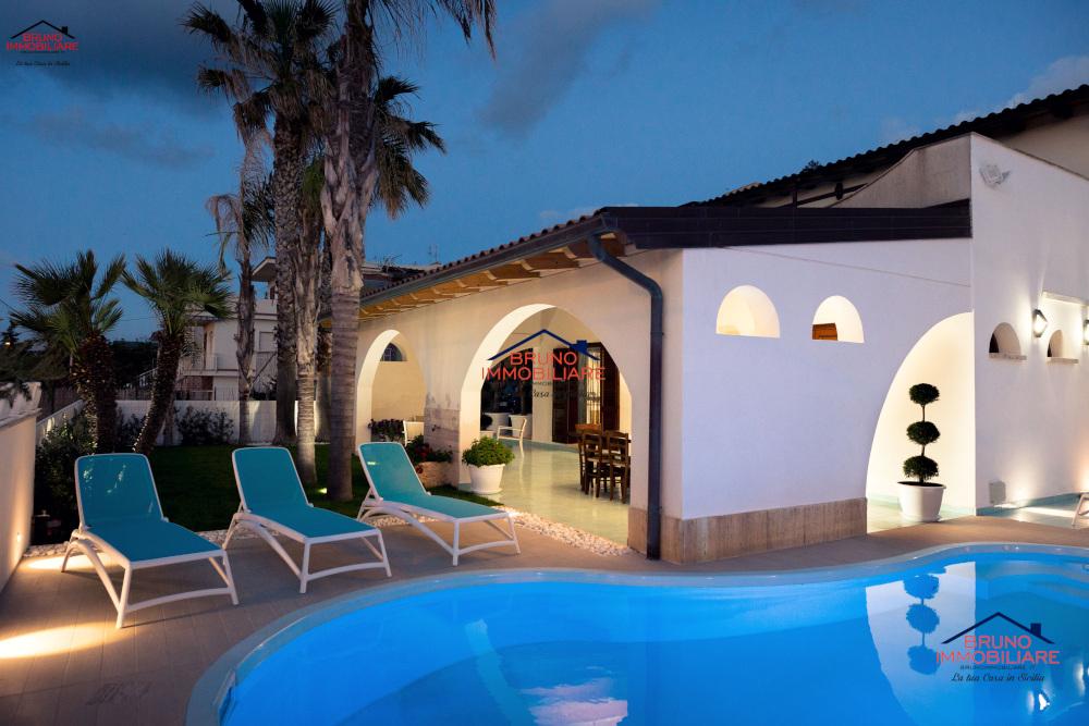 Alcamo Marina (TP), Alcamo, 6 Bedrooms Bedrooms, ,Villa,Casa Vacanze,1073