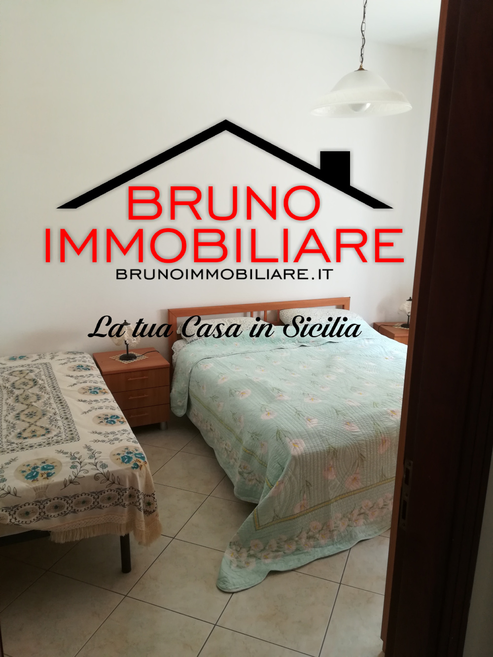 Alcamo Marina (TP), Alcamo, 2 Bedrooms Bedrooms, 2 Rooms Rooms,1 BagnoBathrooms,Appartamento,Casa Vacanze,1074