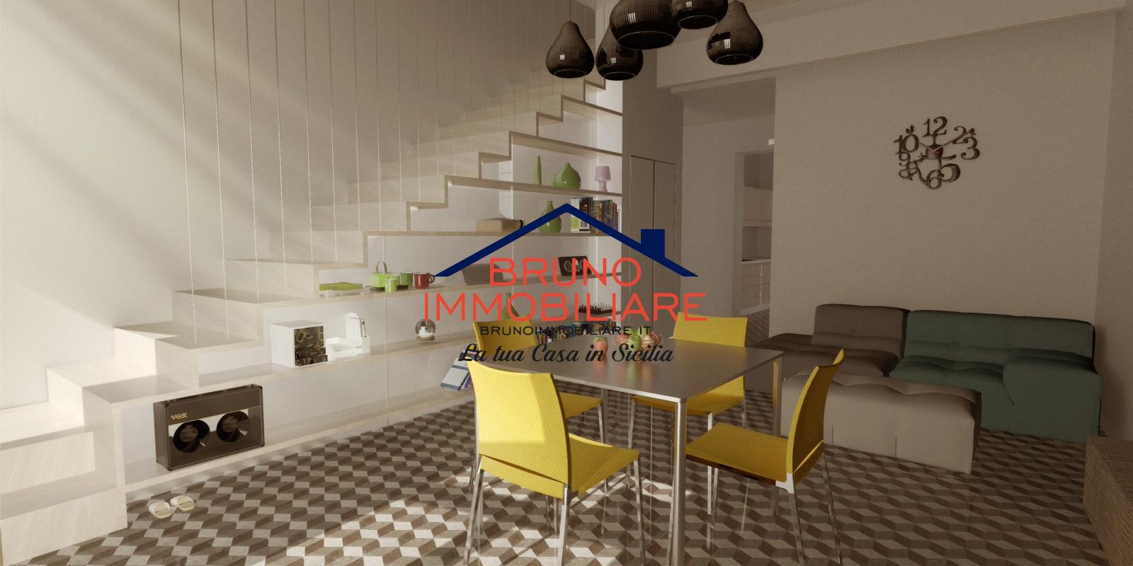 Alcamo, 2 Bedrooms Bedrooms, ,2 BathroomsBathrooms,Indipendente,In Vendita,1078
